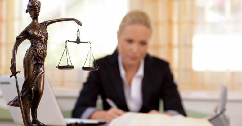 Photo of Brug for dygtige advokater til at føre din sag