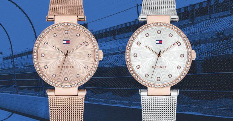 Photo of Fine nye Tommy Hilfiger ure til dig og partneren
