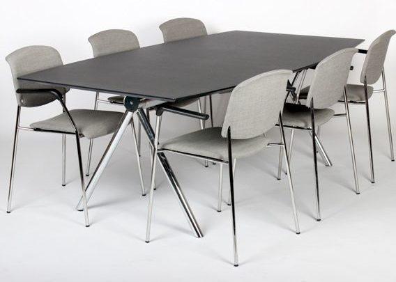 Photo of Brugte Montana møbler til dit kontorlandskab