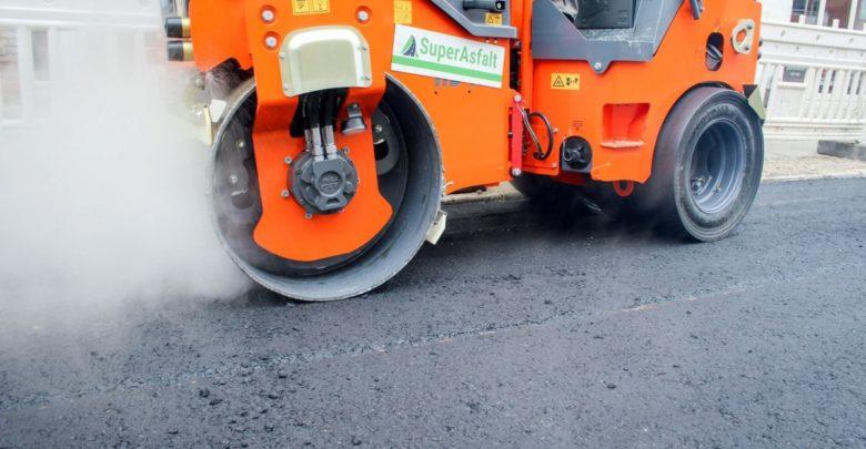Photo of Super gode priser på asfalt