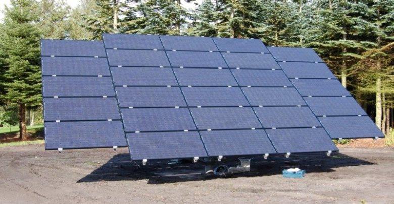 Photo of Spr mange penge med solceller erhverv