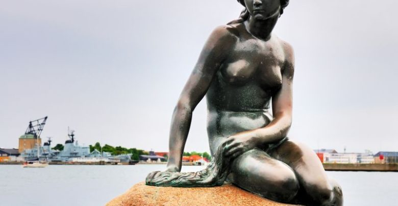 Photo of Danmark et skønt ferieland