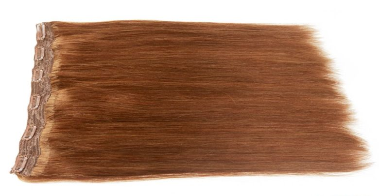 Photo of Køb clip on extensions