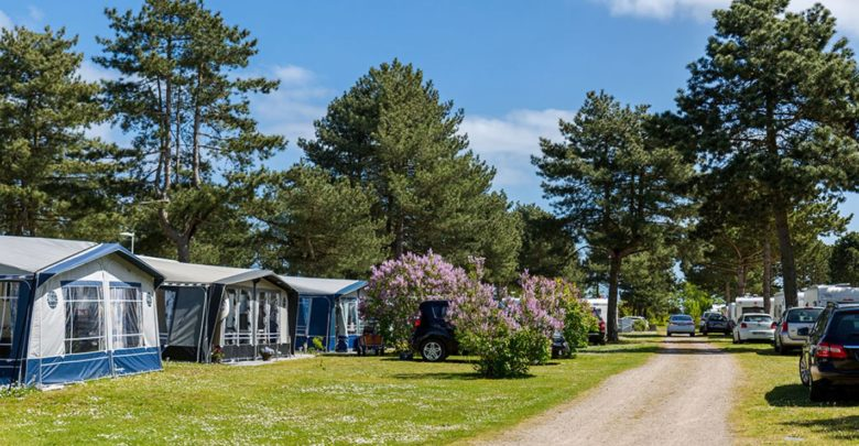 Photo of Besøg Feddet Camping på Sjælland