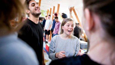 Photo of Book en Højskole i Midtjylland her online