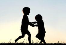 Photo of Børns trivsel